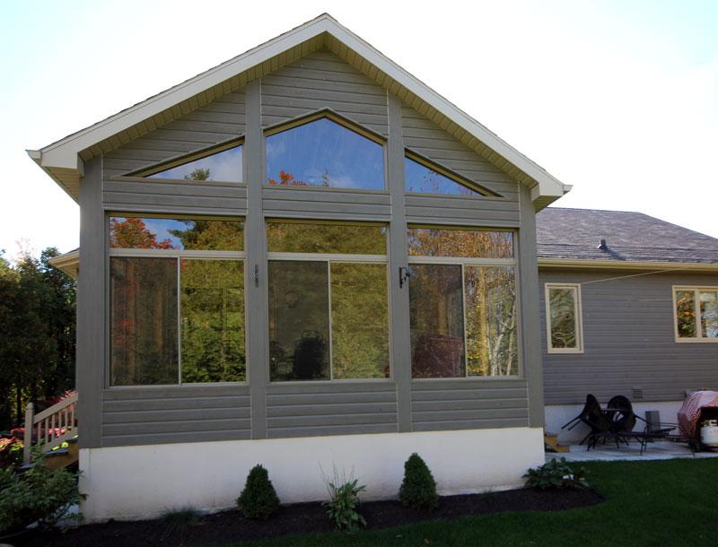 veranda plus